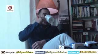 Interview of Actor Manav Vij for Upcoming Film 'Phiullauri & Naam Shabana'