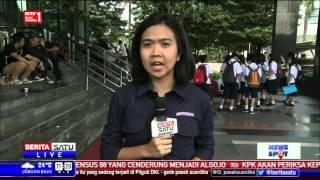 KPK Periksa Sudung dan Tomo Terkait Suap Brantas Abipraya