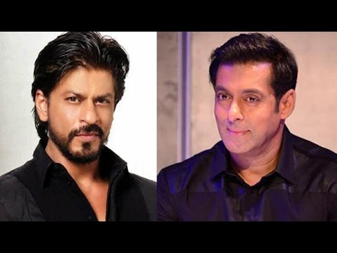 Salman Khan COPIES Shahrukh Khan