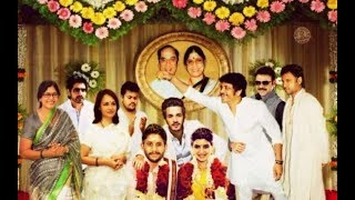 Naga Chaitanya and Samantha Ruth Prabhu's  Latest Family Photos || Samantha Marriage Videos