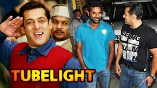 Salman's Radio Song WINS HEART- 12M Views, Salman & Prabhu Deva To Come Together For Wanted 2