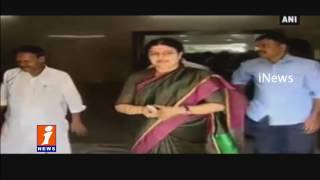Sasikala Demands To Provide Special Facilities In Jail | Tamil Nadu | iNews