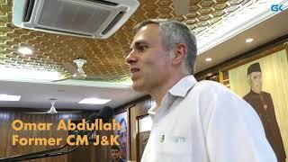 Mehbooba Mufti weakest Chief Minister Jammu and Kashmir ever got- Omar Abdullah
