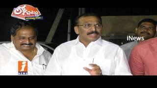 Why Nandyal By Polls Candidate Selection Turns Headache To TDP? | Loguttu | iNews