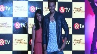 Ekta Kapoor Unveils Her Romantic Saga 'Yeh Kahan Aa Gaye Hum'