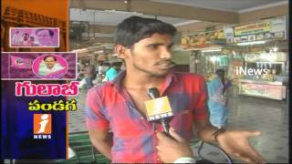 RTC Buses Transfer To TRS Warangal Sabha | Passengers Facing Problems in Hanamkonda | iNews
