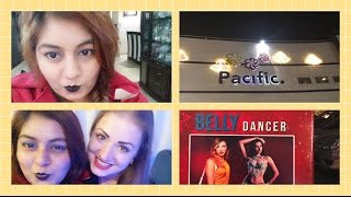 My Christmas Vlog at CP church | Belly Dance | Pacific Mall | JSuper Kaur