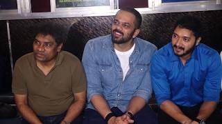 Golmaal Again Movie Promotions | Rohit Shetty, Johnny Lever, Kunal khemu, Shreyas Talpade