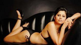 Sai Tamhakar Hot Bikini Photoshoot