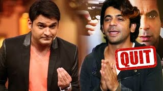 Kapil Sharma Confesses Assaulting Sunil Grover, Mashoor Gulati To QUIT Kapil Sharma Show