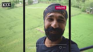 After Friends Advice- Best of #JSLive | Best Comedy Scenes | Punjabi Funny Comedy Scenes 2017