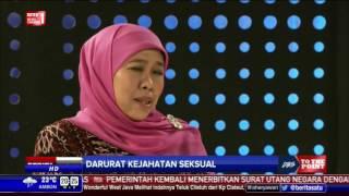DBS To The Point: Darurat Kejahatan Seksual # 2