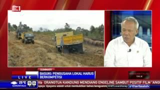 Dialog: Infrastruktur di Era Jokowi # 4