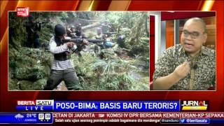 Dialog: Poso-Bima Basis Baru Teroris? #3