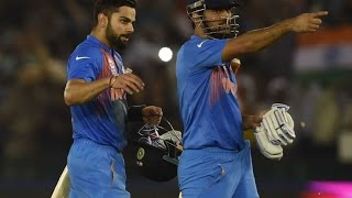 Virat Kohli Has Been Playing Brilliantly Over Last Few Years, Says Mahendra Singh Dhoni Sports News Video