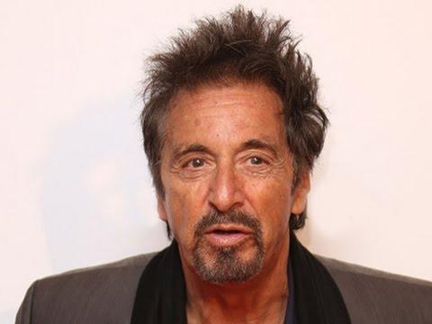 Al Pacino's Most Memorable Concert News Video