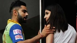 'Lovely Girl' Anushka Sharma Helped Virat Kohli Grow As a Cricketer- Sunil Gavaskar Sports News Video