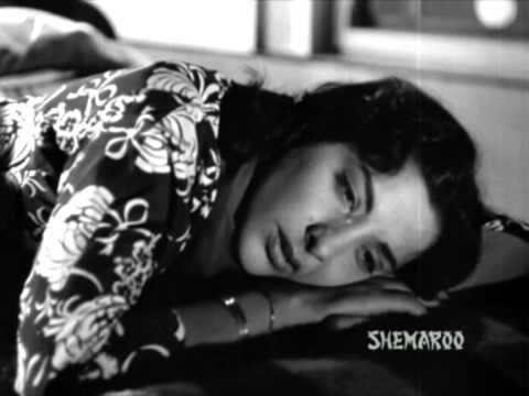 Raat Andheri Door Savera - Raj Kapoor - Nargis - Aah - Mukesh - Evergreen Hindi Songs Superhit Song