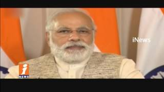 Modi Adresses 80th Anniversary Celebrations Of The Brahma Kumaris Family By Conferencing | iNews