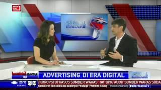 Special Dialogue: Advertising di Era Digital #2