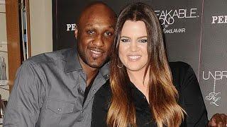 Khloe & Lamar Still Legally MARRIED | CONFIRMED!!