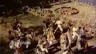 Aaye Aaye Basanti Bela    Angulimaal (1960)    {Old Is Gold}
