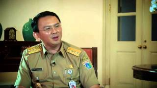 Promo DBS To The Point: Ahok Bukan Cagub Biasa # 2