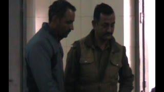 छेड़छाड़ के मामले में BSF जवान गिरफ्तार