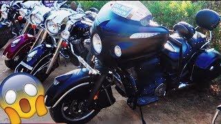 1000+  Superbikes Ralley???????? | Delhi Bikers Fest | GAURAVZONE