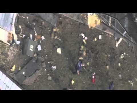 Raw- Blast at Tennessee Ammunition Plant Kills 1 News Video