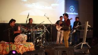 Fusion Performance Abhijith P S Nair and Band