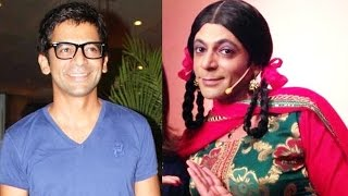 After Fight, Sunil Grover FLOODED With New Comedy Show Offers