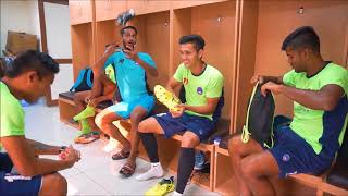 Delhi Dynamos F.C- Lions are finally back home