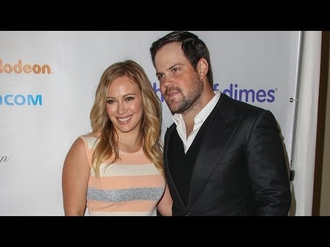 Hilary Duff Believes Mike Comrie Failed at Marriage Counseling