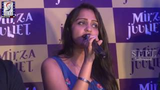 Music Launch Of Film Mirza Juuliet   Sepl