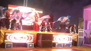Western Dragon Group Live in Chandigarh 9815489777