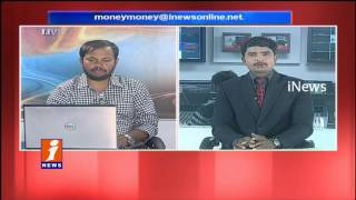Asian Markets Trading in Positive Way | Stock Market Analysis | Money Money(29-09-2016) | iNews