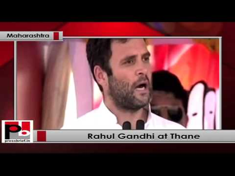 Rahul Gandhi- We want to give adequate representation for women