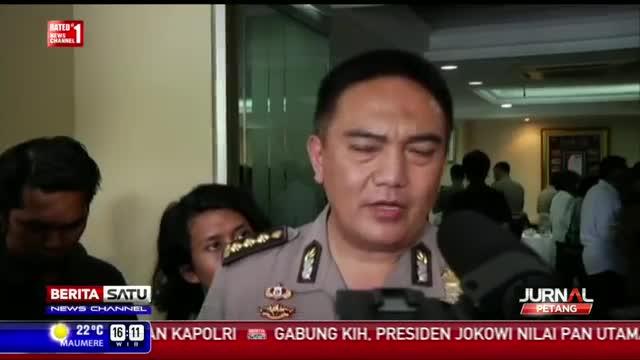 Kepolisian Memanggil 4 Saksi dalam Kebakaran Pool Bus Transjakarta