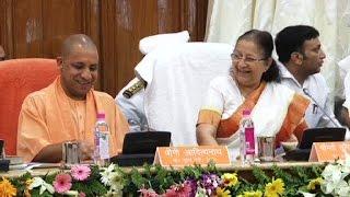 विधायकों को महाजन 'मंत्र', जनता की उम्मीदों को पूरा करने के लिए बनें कर्मयोगी