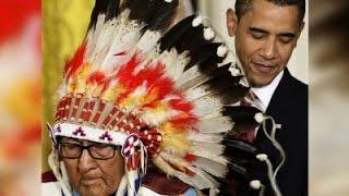 War Chief Joseph Medicine Crow Dead at 102 - News Video