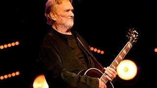 Kris Kristofferson Stunned by Tribue Concert News Video