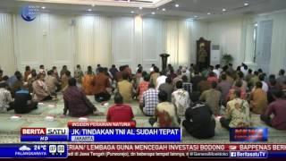 JK: Tindakan TNI AL Tepat
