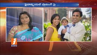 Suggestions for Financial and Investment Plans With Savings   Money Money (18-018-2017)   iNews