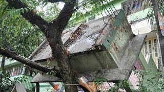 Japan earthquake of 6.7 at Hokkaido creates panic, no Tsunami alert