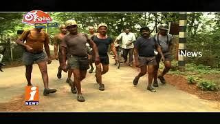 Why TRS Leader Venugopala Chary Silents On Singareni Election In Telangana | Loguttu | iNews