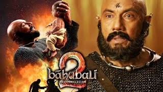 Baahubali 2 Release In Trouble Coz Of Kattappa - Watch Out