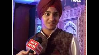 Mohali boy is playing Maharaja Ranjit Singh in Life Ok show 'Sher-e-Punjab Maharaja Ranjit Singh'