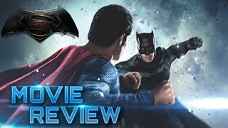 'Batman V Superman Dawn Of Justice' Full MOVIE | Ben Affleck