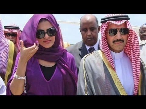 The Saudi Prince who offered Bentleys to Bombers News Video